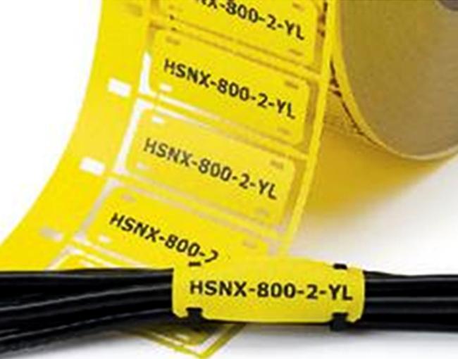 产品名称:贝迪标签 产品导读:贝迪标签帮助客户加强工作中的安全性,并提高生产效率和改善产品性能,产品包括高性能标签、安全设备、打印系统和软件,防漏材料,定制标签材料等。贝迪公司成立于1914年,目前已经有超过500,000的客户。贝迪标签应用领域渗透到电子、通讯、制造业、电力、建筑、教育、医疗行业等等。 B-423 聚酯 白色 -40-120 热转移方式,通过UL认证 B-8423 聚酯 白色 -70-120 热转移方式,通过UL认证 B-428 聚酯 银色 -40-120 热转移方式,通过U