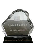 斑mahua南di区杰chu销售奖2008