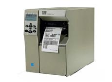 斑马打印机Zebra 105SLPlus(203dpi)