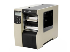 斑ma打印机110Xi4 300dpi