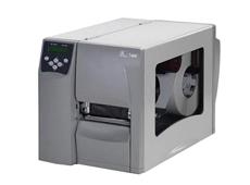 Zebra S4M(300dpi)tiao码da印机