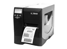 Zebra ZM400打印机