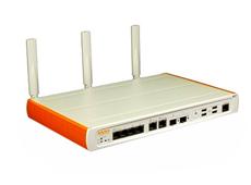 无xian网络ARUBA 650和651控制器