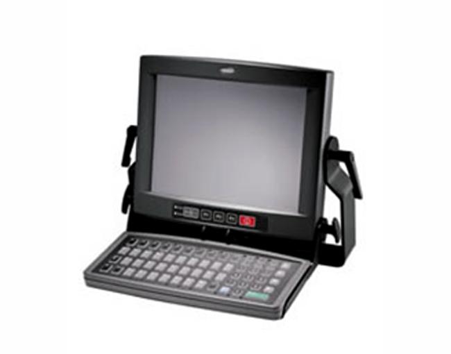 Symbol VRC8900che载移动终端