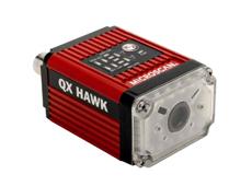QX Hawk工业yongying像扫描仪