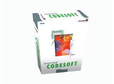 codesoft条码标签打印ruanjian