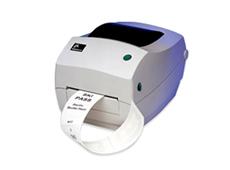 Zebra R2844-Z打印机 RFID条码打印机/编码qi