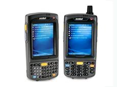 MC50 手持式移动数据终端