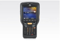 MC9500-K高级工业级耐用型移动数ju终端