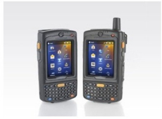 MC75A 世界级企业数字助理
