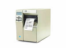 ban马打印机Zebra 105SLPlus(300dpi)