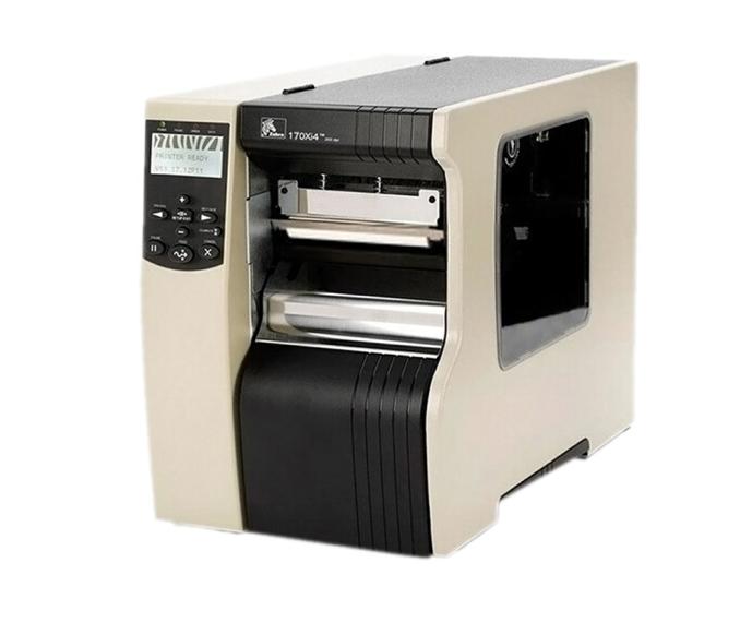 斑马170XI4 300DPI条码打印机