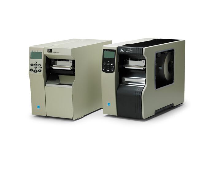 斑马110xi4 203DPI 条ma打印机