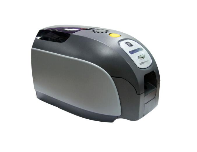 【斑马打印机】 ZXP3C证卡打印机 制卡机 会员卡 gong作证 印卡机