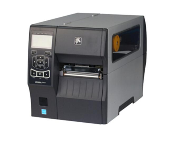 斑马打印机GT410 203DPI gong业级条码打印机