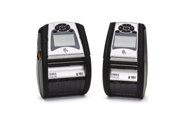 Zebra ZR600系列 ZR628ban马打印机  ZR638热敏打印机
