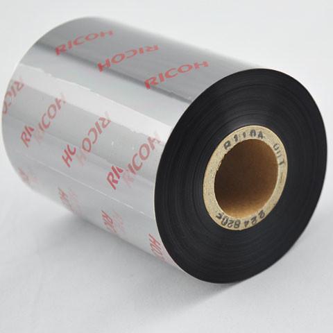 理guang碳带B120HS/D110A/D110C树脂基碳带(黑色碳带)