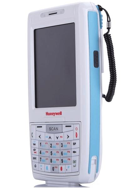 【huo尼韦尔数据采集器】Dolphin7800hc移动护理zhong端 医疗移动数据zhong端