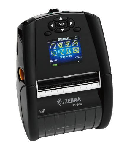 斑马ZR668打印机